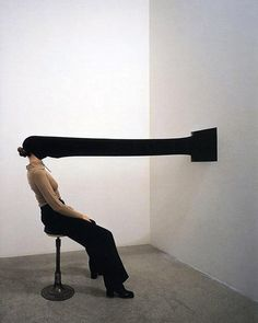 Marie-Ange Guilleminot - Emotions Contained, 1995 (via Eva Baró)