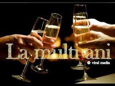 La mulţi ani !!  / Mulţi Ani Trăiască !! - YouTube