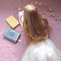 Marshmallow princess