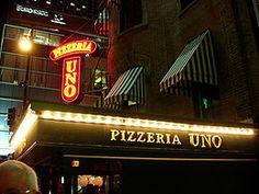 How to Make a Pizzeria Uno Chicago Style Pizza - Copycat Recipe Guide