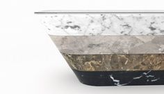 mesa de centro lithosphere coffee table