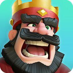 Clash Royale v1.8.6 APK MOD