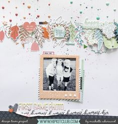 Mood Board inspired 9 May Product Focus This would be pretty work feathers to Scrapbook Patterns, Scrapbook Sketches, Scrapbook Page Layouts, Scrapbook Pages, Scrapbooking Ideas, Paper Bag Scrapbook, Baby Boy Scrapbook, Birthday Scrapbook, Mini Albums