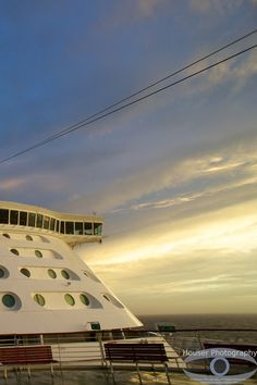 From send-offs to star-gazing, the helipad on Deck 5 of Explorer of the Seas is the place to see it all.