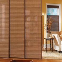 panel track room dividers