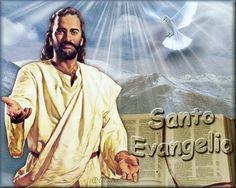 Jesús el Tesoro Escondido: Santo Evangelio 5 de Mayo de 2014