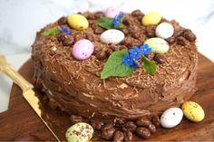 Killevipp tårta Alltså herrejösses så god den här Killevipp tårtan blev. Har ätit av den i 3 dagar nu, den som spar den har;) I all sin enkelhet blir den här så fantastiskt god. Kombon söt maräng med chokladsmörkräm och grädde. Gillar du maräng och choklad så är detta ett MÅSTE!!! Perfekt som tårta vilken ... [Read more...] Fika, Cheesecake, Cereal, Birthday Cake, Pudding, Victoria, Baking, Breakfast, Desserts