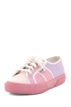 Superga 2750 Cotu Patch Shoe by Shoe Madness on @HauteLook