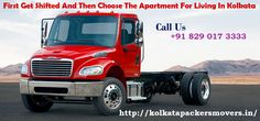 Movers and Packers Kolkata firms have top of the line work inside the relationship to serve its clients inside the tasteful sensible procedure. They continue instructing and starting its staffs all together that the breathtaking may additionally be made in them.  http://kolkatapackersmovers.in/