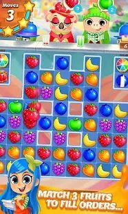 Juice Jam- screenshot thumbnail