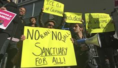 Trump administration can withhold grant over California 'sanctuary' concerns, judge rules - Code Red Politics Immigration And Customs Enforcement, Law Enforcement Agencies, California Law, Southern California, State Law, Sanctuary City, Illegal Aliens, Federal, Entertainment