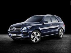 2016 Mercedes-Benz GLE  #V8 #Mercedes_Benz_GLE #New_York_Auto_Show_2015 #Hybrid #German_brands #Segment_J #Mercedes_Benz #Mercedes_Benz_GLE_250d #Mercedes_Benz_GLE_500 #Mercedes_Benz_GLE_400 #Mercedes_Benz_GLE_500e #Mercedes_Benz_GLE_350d #Mercedes_Benz_GLE_63_AMG #2016MY #V6 #Serial