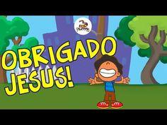 MISSIONARIOZINHO - 3PALAVRINHAS - VOLUME 1 - YouTube