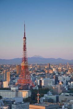 """Tokyo, Japan (Jon Arnold)"""""""