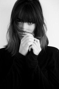 isabellebenoitblr:Louise Follain byMaxime FrogeforC-Heads Magazine, August 2014