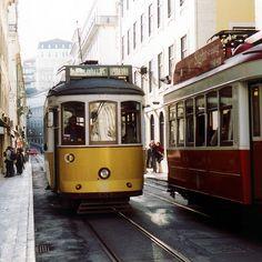 * Lisbon, Portugal *