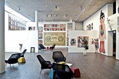 Collectors Room Berlin.