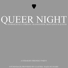 Queer Night