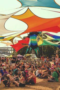 rave-nation: Sunset Music Festival
