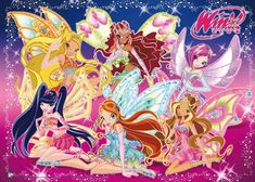winx - nugget14 club Photo (23268461) - Fanpop