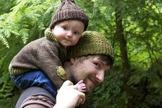 Northward – a free cable hat pattern! | Tin Can Knits | Bloglovin'