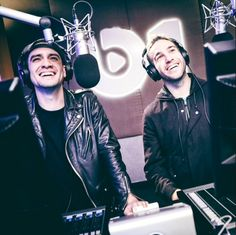 Pete and Beebs<<< please never call beebo beebo it makes me think of Justin Bieber ew