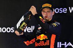 MAX VERSTAPPEN has revealed he was told he should have hit Esteban Ocon during the Brazilian Grand Prix last season. Red Bull Drivers, F1 Drivers, Red Bull F1, Brazilian Grand Prix, F1 News, World Of Sports, Aston Martin, Formula 1, Captain Hat