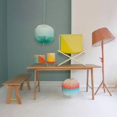 Collection #2 by Colonel courtesy of DEZEEN