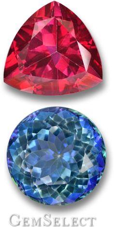 Mystic Quartz Gemstones