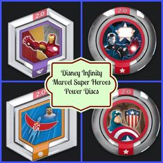 Disney Infinity: Marvel Super Heroes Coming This Fall @DisneyInfinity #Disney