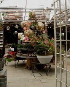 she moves the furniture: Shop: Terrain