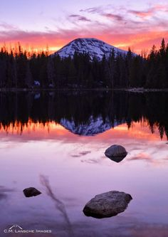 Uinta Mountains Sunset by Charlie Lansche on 500px.  LifeisVeryBeautiful