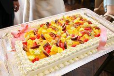 Gaeteau fruit