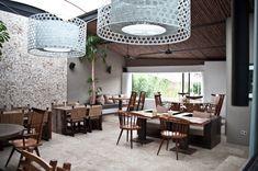 Great place to eat: Giri Café, Ibiza.