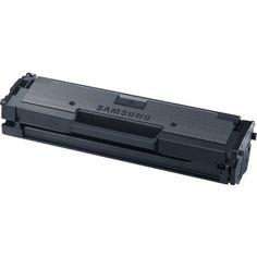 Samsung Black Toner - 1,000 Page Yield (m2020w, M2070w, M2070fw)