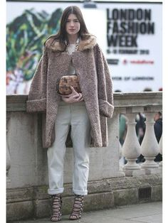 Day 3 Street Style at London Fashion Week   Day 3 Street Style at London Fashion Week  Source by marieclaire  The post Day 3 Street Style at London Fashion Week appeared first on ATAK PORTAL.