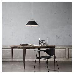 STYLE TABOO| styletaboo:   Hans J. Wegner - The Pendant lamp...