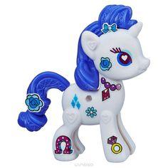 My Little Pony Pop Игровой набор Rarity