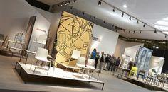 Salone del Mobile 2014 - SCAB DESIGN
