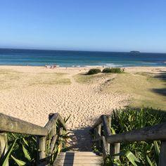 Pebbly Beach, found on the NSW south coast.