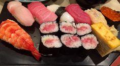 上寿司 @ ときわ食堂 町屋
