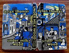 Under Milk Wood by World of Good, via Flickr