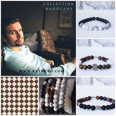 Collection Mahögany