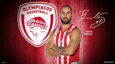Vassilis spanoulis!!!! Tank Man, Basketball, Passion, Football, Red, Mens Tops, Soccer, Futbol, American Football