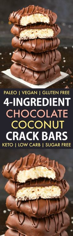 4-Ingredient No Bake Chhttps://www.fiverr.com/aminulv/design-professional-brochure-multipurpose-designocolate Coconut Crack Bars.