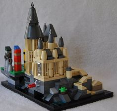 Post with 416 views. Harry Potter Advent Calendar, Lego Advent Calendar, Lego Harry Potter, Harry Potter Universal, Lego Site, Lego Hogwarts, Micro Lego, Magical Christmas, Lego Instructions
