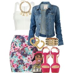 Untitled #899, created by power-beauty on Polyvore