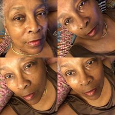 A lil #lipgloss can do wonders! Now if I can only figure out those #brows! #nobrows #todayspic #June2017 http://ameritrustshield.com/ipost/1553068531099463329/?code=BWNm5m8BW6h
