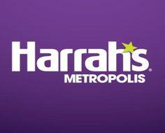 Harrah's Metropolis Casino Casino Bonus, Online Casino, Illinois, Usa, U.s. States, America