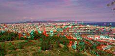 3D from Barcelona to El Maresme